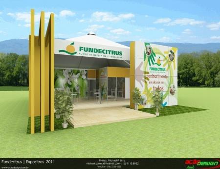 Fundecitrus participa da 33ª Semana da Citricultura