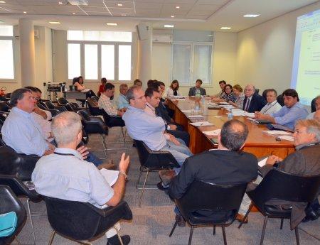 Em sua segunda reunião, Câmara Setorial de Citros avança nas discussões de ações para o setor