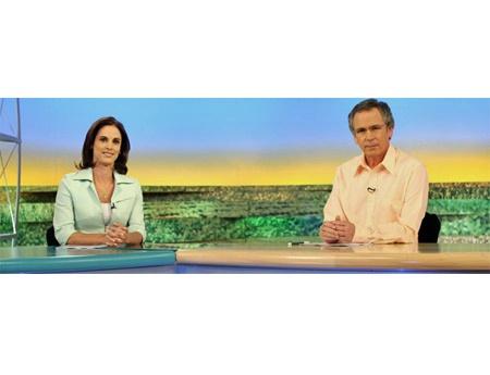 Globo Rural exibe matéria sobre greening (HLB) neste domingo