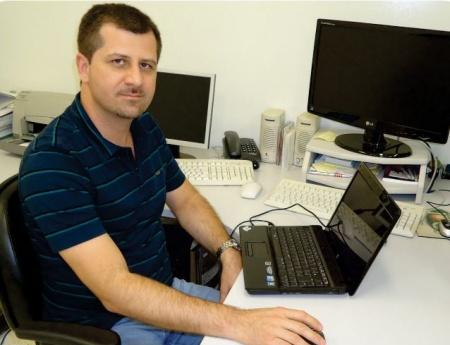 Fundecitrus contrata mais dois pesquisadores