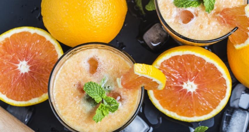 Consumo da laranja ajuda a prevenir o câncer