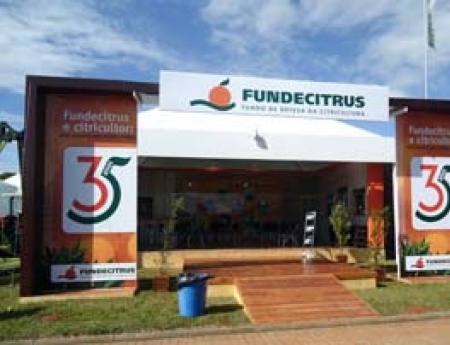 Fundecitrus gera interesse de outros estados e países na Semana da Citricultura