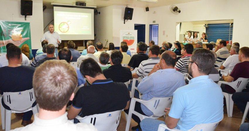 Fundecitrus realiza encontros de manejo regional em Mogi Mirim (21/11) e Avaré (23/11)