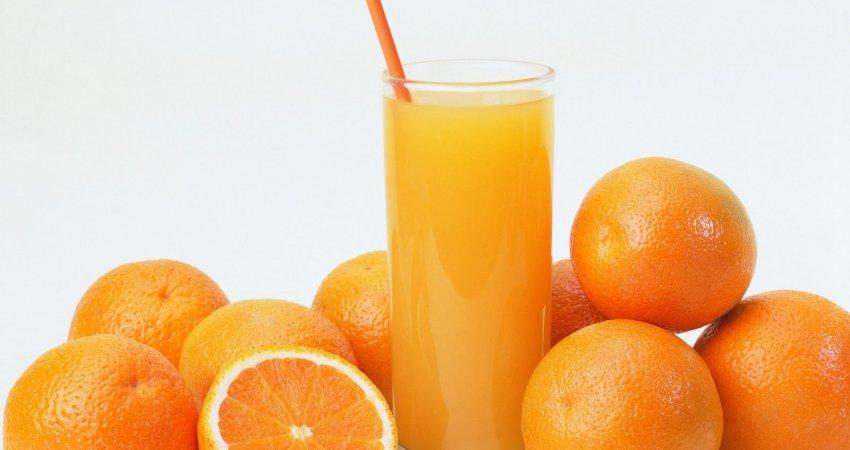 Suco de laranja foi o terceiro produto mais exportado pelo agronegócio paulista em 2016