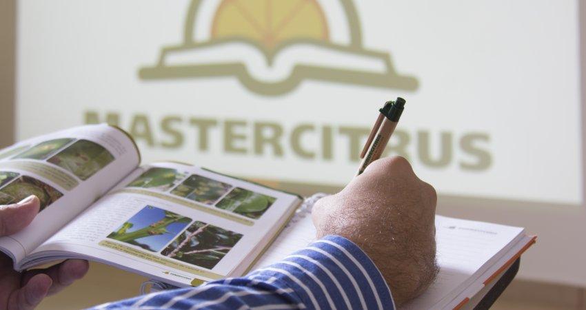Mais de 80% dos artigos do MasterCitrus foram publicados em revistas científicas internacionais em 2015