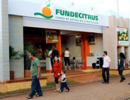 Fundecitrus leva suas pesquisas para a Semana da Citricultura