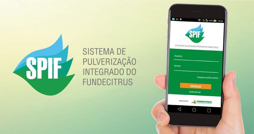Aplicativo SPIF está disponível para celulares Android