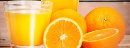 Estudos da USP comprovam benefícios do suco de laranja para o organismo