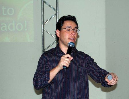 Pesquisador José Belasque passa a dar aulas na Esalq