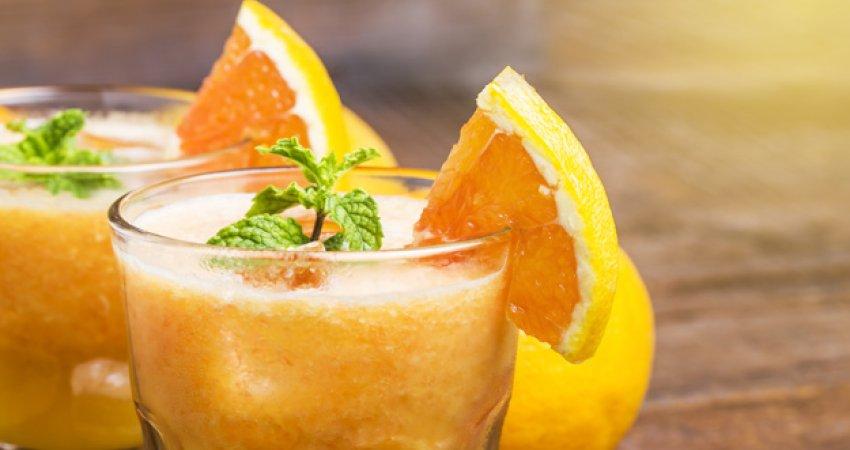 Saiba qual o melhor horário para consumir o suco de laranja