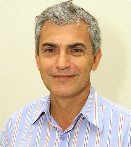Silvio Aparecido Lopes