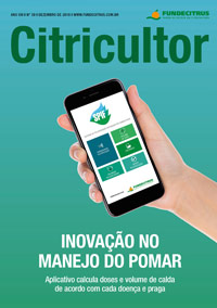 Revista Citricultor - edição 39