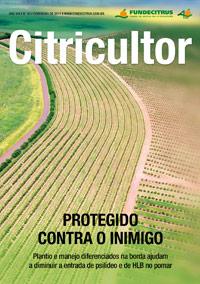 Revista Citricultor Edição 40