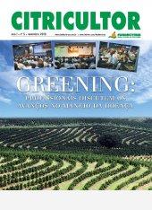 Greening: profissionais discutem os avanços no manejo da doença - 5
